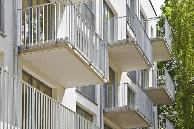 Balkonea