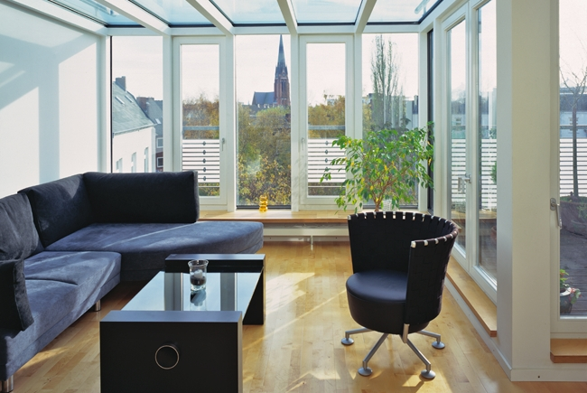 Dachgeschossausbau in altona hartfil steinbrinck for Architekten hamburg altona