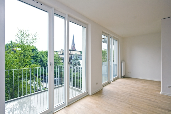 Wohnung 3.5 Fenstera